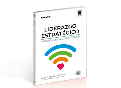 """Libro """"Liderazgo Estratégico y Gestión de la Comunicación"""""""