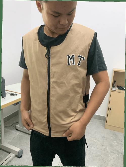 Heavy Duty Cooling Suit