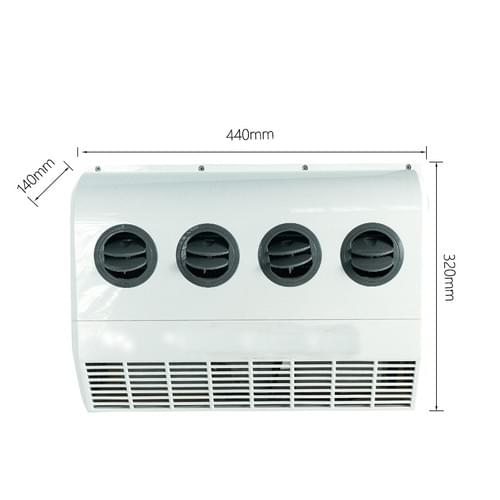 DC Air Conditioner HS23P