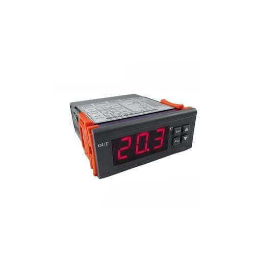 Digital Display Intelligent Thermostat