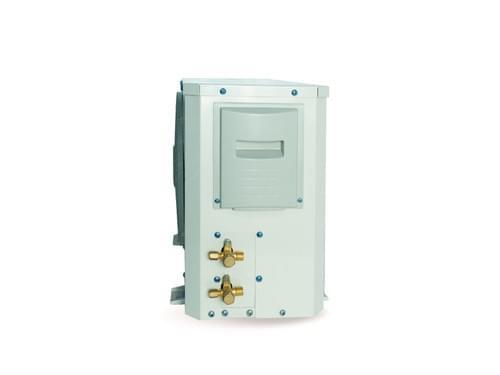 DC Air Conditioner HS23P