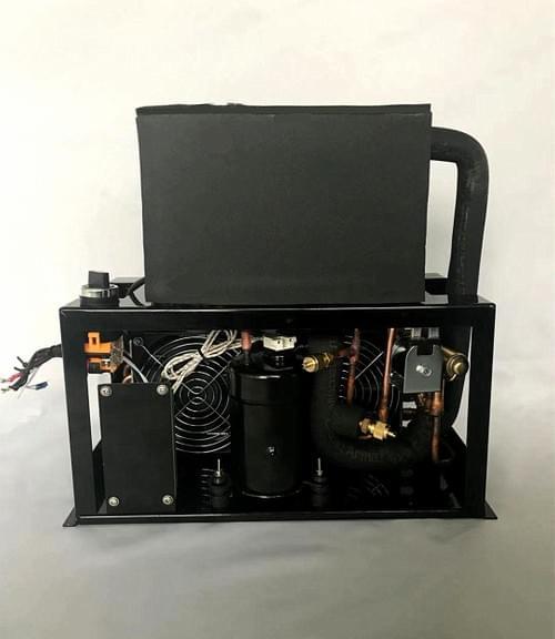 DV1930E-AC/H (Heat & Cool)