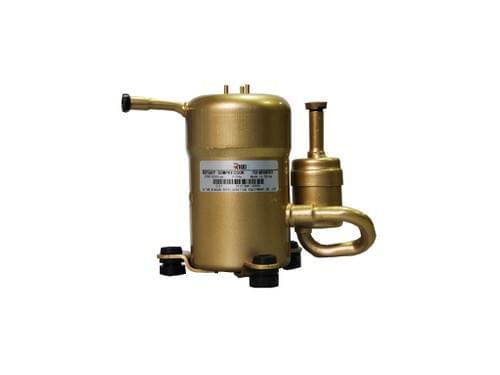 Twin Cylinder Compressor QX2802VDL (24V)