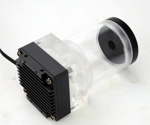 12V/24V Pump Reservoir Combo 190mm