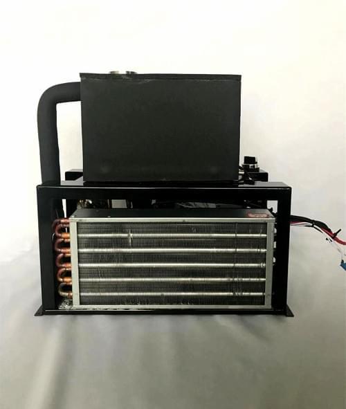DV3220E-AC/H (Heat & Cool)