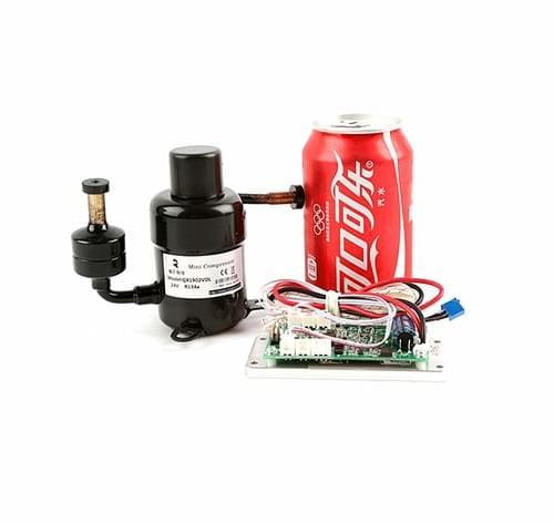 Mini CompressorQX3202VDL (24V)