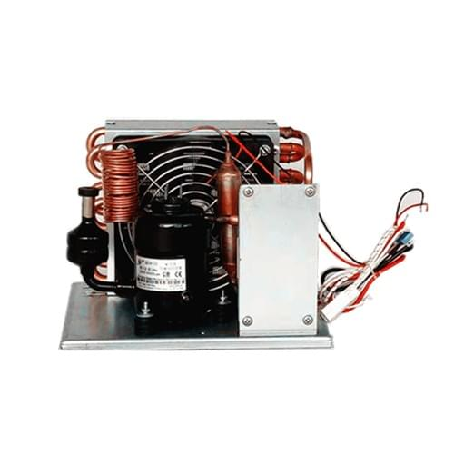DV1910-12V Direct Refrigeration