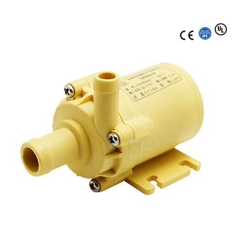 Mini DC Pump 12V/24V