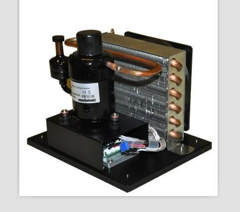 DV1920-24V Direct Refrigeration