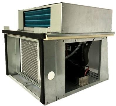 Cooling Unit VCU-01M-12