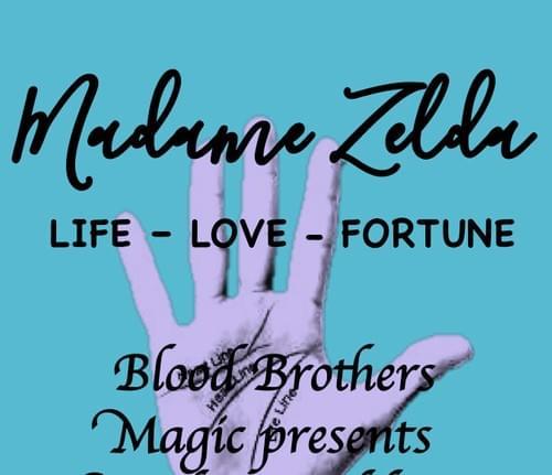 Madame Zelda - Scratch Card Prediction