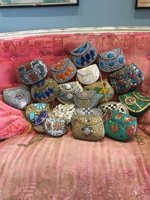 Gorgeous Handmade Bags
