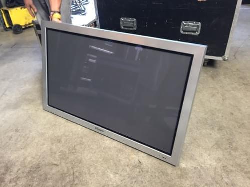 "Plasma 42"" 103cm VGA HiSense"