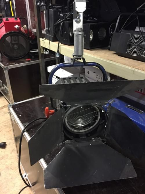 Projecteur 1kw