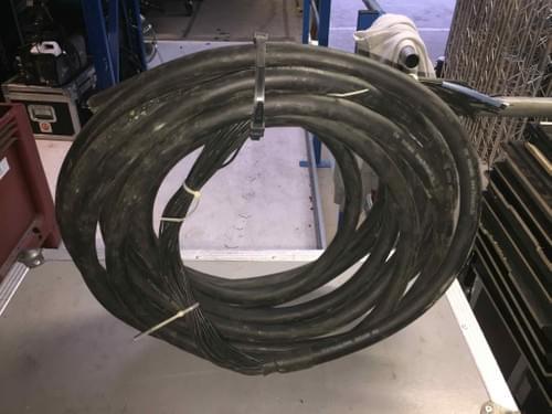 Multipaire 30 canaux - 15 mètres
