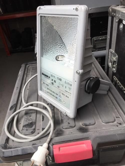 Projecteur HPIT 150w