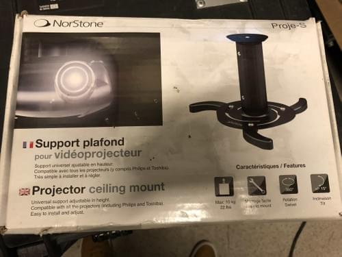 Support VP NorStone Proje-S