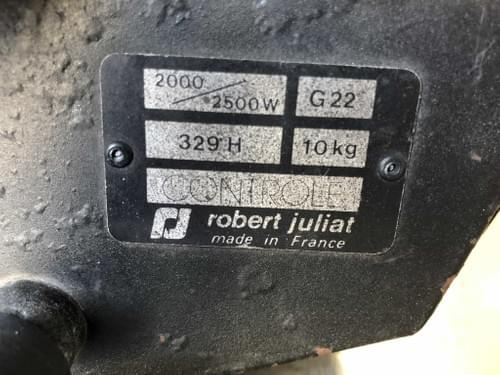 Projecteur Robert Juliat 329H