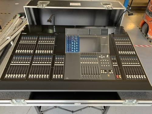 Console numérique YAMAHA M7CL48