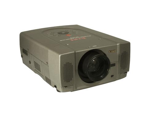 Vidéo projecteur EIKI LCX-71 5500 lumens
