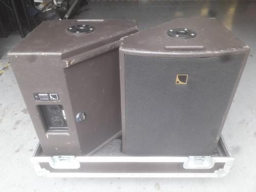 Enceinte L-Acoustics MTD112