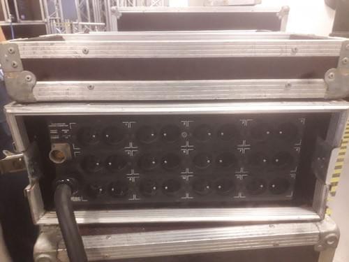 Gradateurs GALATEC Compact Control 2