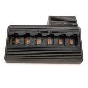 Chargeur rapide pour 6 Talkies MOTOROLA GP340