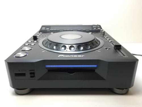 Platine DVD Pioneer DJ DVJ-X1