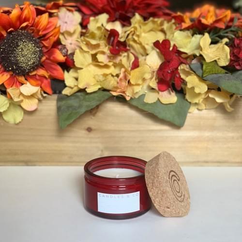 Mistletoe - 4oz Soy Candle