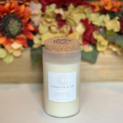 Hansel and Gretel's House - 16oz Soy Candle