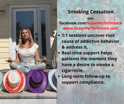 Donate: Smoking Cessation Program
