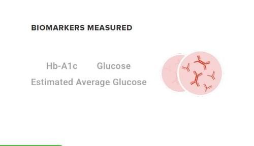 Donate: Pre-Diabetes/Diabetes Test Kit