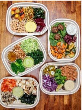 Donate: 1-Week of VitaBowl | Plant Based Super Food Meals