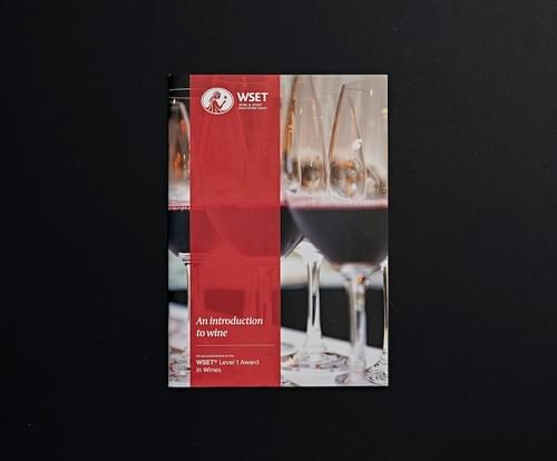 Level 1 Wines - Tasting kit 10 Vinottes