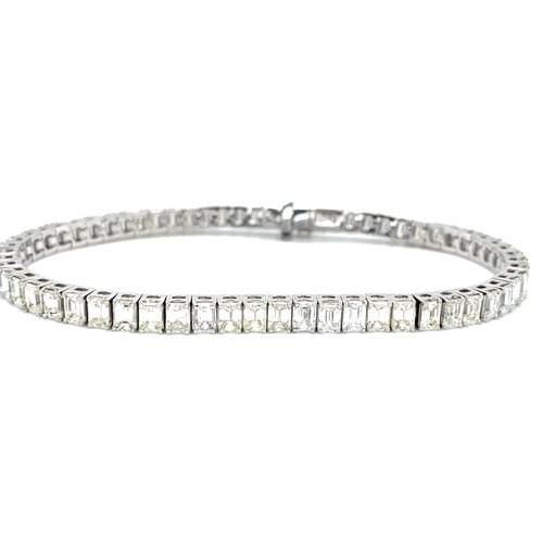 Emerald Forever Bracelet