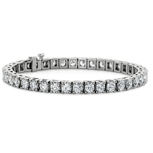 House of Diamonds Classic Diamond Tennis Bracelet