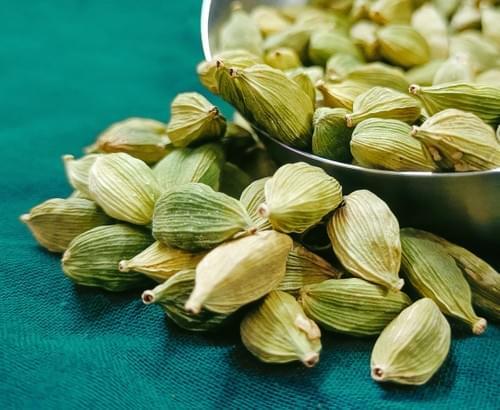 Cardamom Seeds 50g