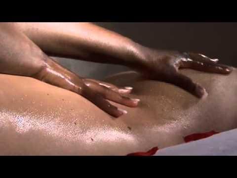 Massage Naturiste Californien aux Huiles Tièdes