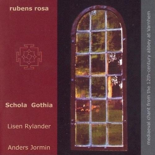 Rubens Rosa