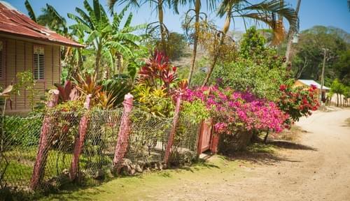 La Dominicaine - Cibao - San José de Ocoa