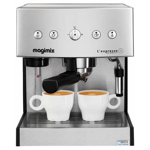 Magimix Expresso Automatic