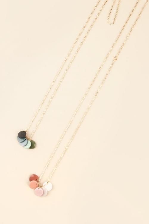 Bijoux Collection Pastilles