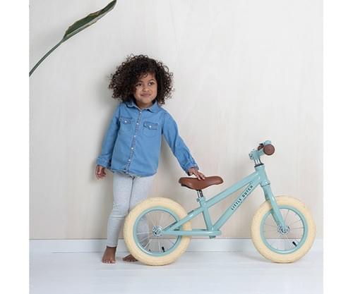 Draisienne Vélo d'équilibre