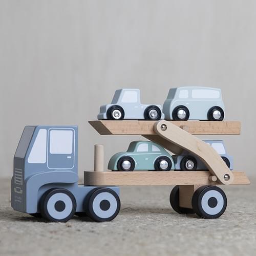Camion en bois Little Dutch