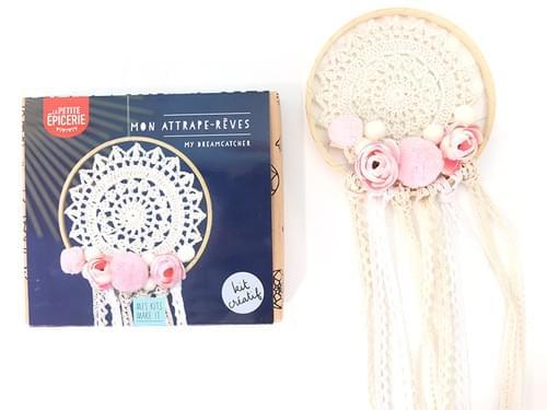 DIY Mes Kits Make It Attrape Rêves