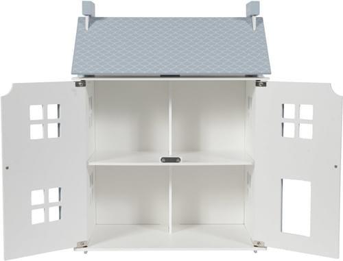 Accessoires Maison de poupée en bois