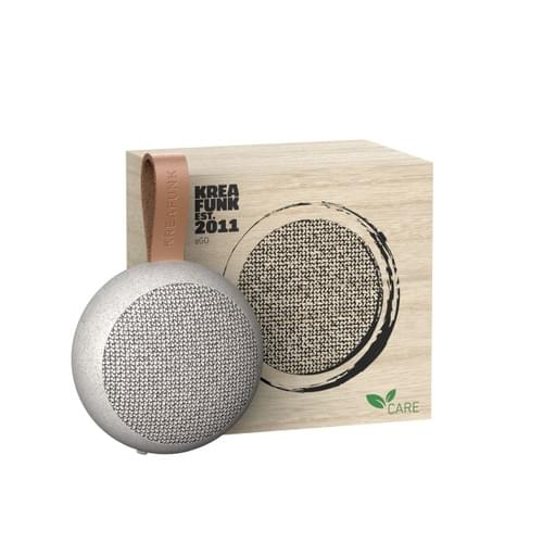 Enceinte bluetooth AGo