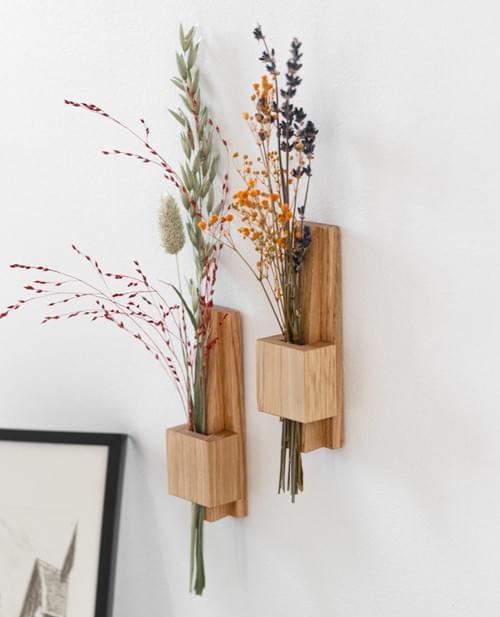 Soliflore Fleurs séchées Made in France