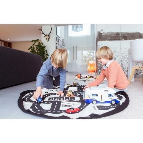 Sac de rangement de jouets Play&Go