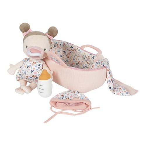 Poupée Rosa et ses accessoires
